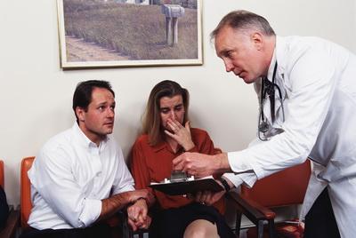 Рак шейки матки: общие сведения