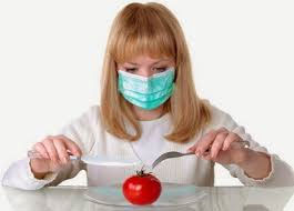 Развитие пищевой аллергии: роль возраста и окружающей среды
