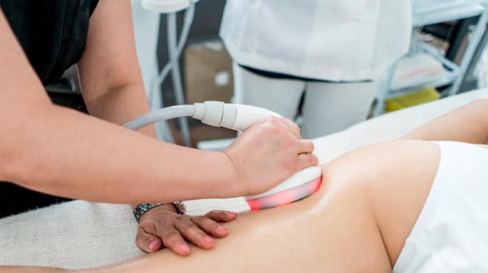 Ультразвуковая кавитация: суть и особенности косметической процедуры